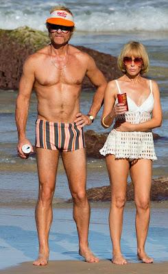 Swinging Safari Kylie Minogue Guy Pearce Image 1