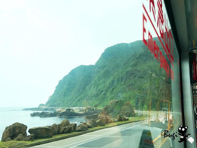 東北角|在山與海之間,感受「鼻頭角步道」絕景;福隆單車道上,穿過隧道與海相遇(一日遊路線建議 ...
