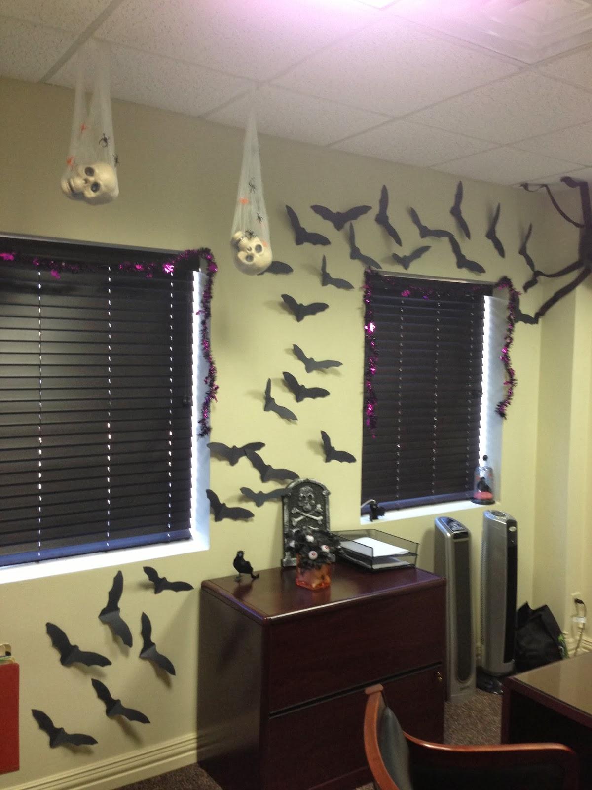 Wilker Do S 12 Easy Diy Halloween Decorations