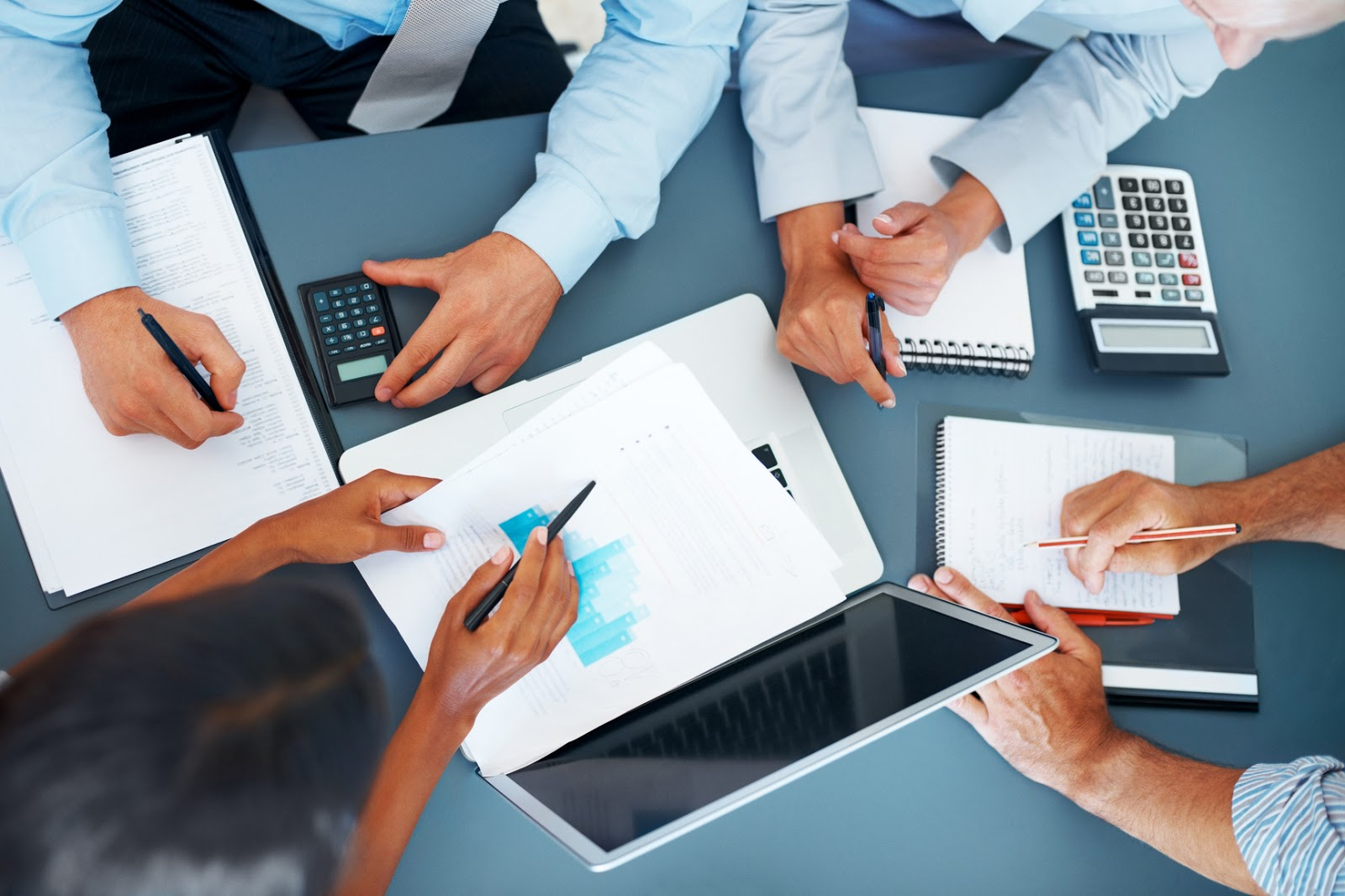 Accounting Service in Atlanta