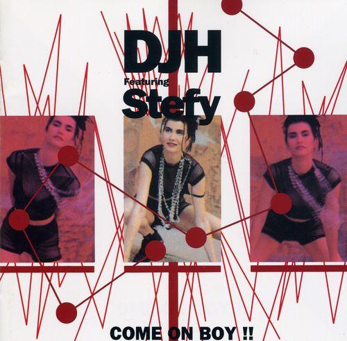 Come On Come On Song Download 320kbps: Seja Bem Vindo: DJ H Feat Stefy (DJ Herbie)