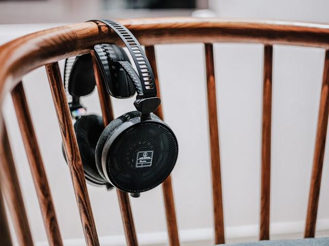headphone 2018
