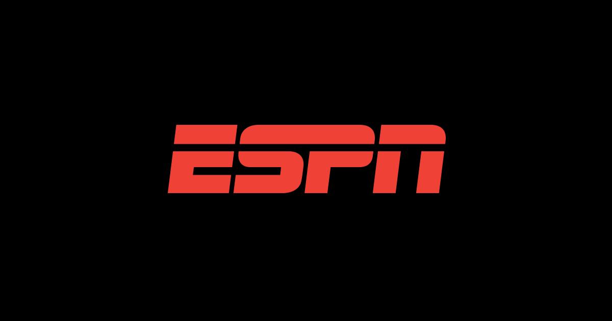 ESPN Sports Logo