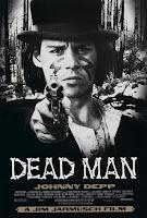 Dead Man, affiche