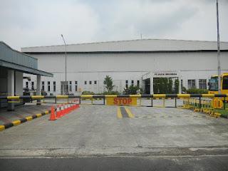 Lowongan Kerja Kawasan EJIP Cikarang PT. Sakai Indonesia Terbaru