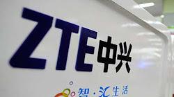 Hoa Kỳ cấm hãng sản xuất thiết bị viễn thông ZTE Trung Quốc mua Linh kiện công nghệ Mỹ trong 7 năm