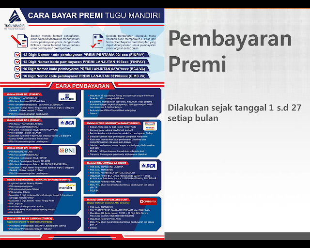 6 - Program IN4LINK TM POWER LINK Persembahan Dari Tugu Mandiri