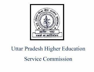 Sarkari Naukri - Uttar Pradesh Higher Education Commission UPHESC - 290 Principal Posts - APPLY NOW