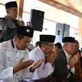 Umat Lintas Agama Gelar Doa Bersama Dan Galang Dana Untuk Korban Gempa Aceh