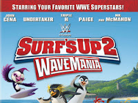 Download Film Surf's Up 2: WaveMania (2017) Full Movie Terbaru Subtitle Indonesia Gratis