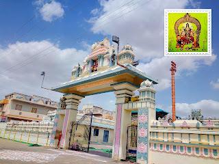 Sri Vijaya Durga Devi Temple - Kadapa