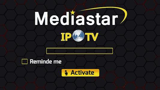 Mediastar IPTV; app Android che permette di vedere tutto, ma veramente tutto sul vostro smartphone e tablet Android.