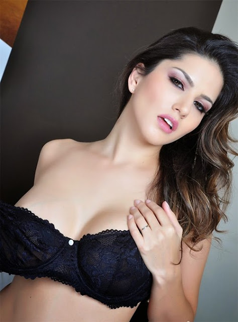 Sunny Leone will set your hearts on fire with her hot personality