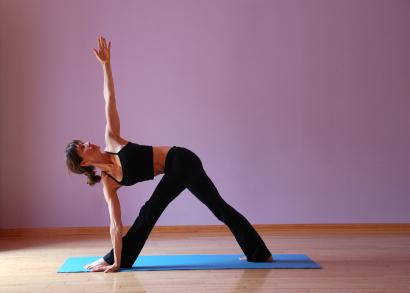hot yoga dc