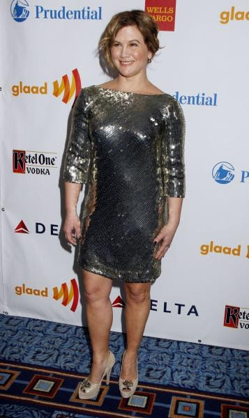 Who Wore What 2012 Glaad Media Awards Nyc Tracey