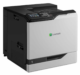 printer corrects the atmosphere for a create novel Lexmark coloring Influenza A virus subtype H5N1 Lexmark C6160 Driver Download