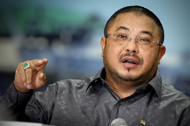 PKS Tak Setuju Alquran Dijadikan Barang Bukti Terorisme