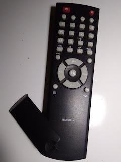Perbaiki Remote TV yang Rusak