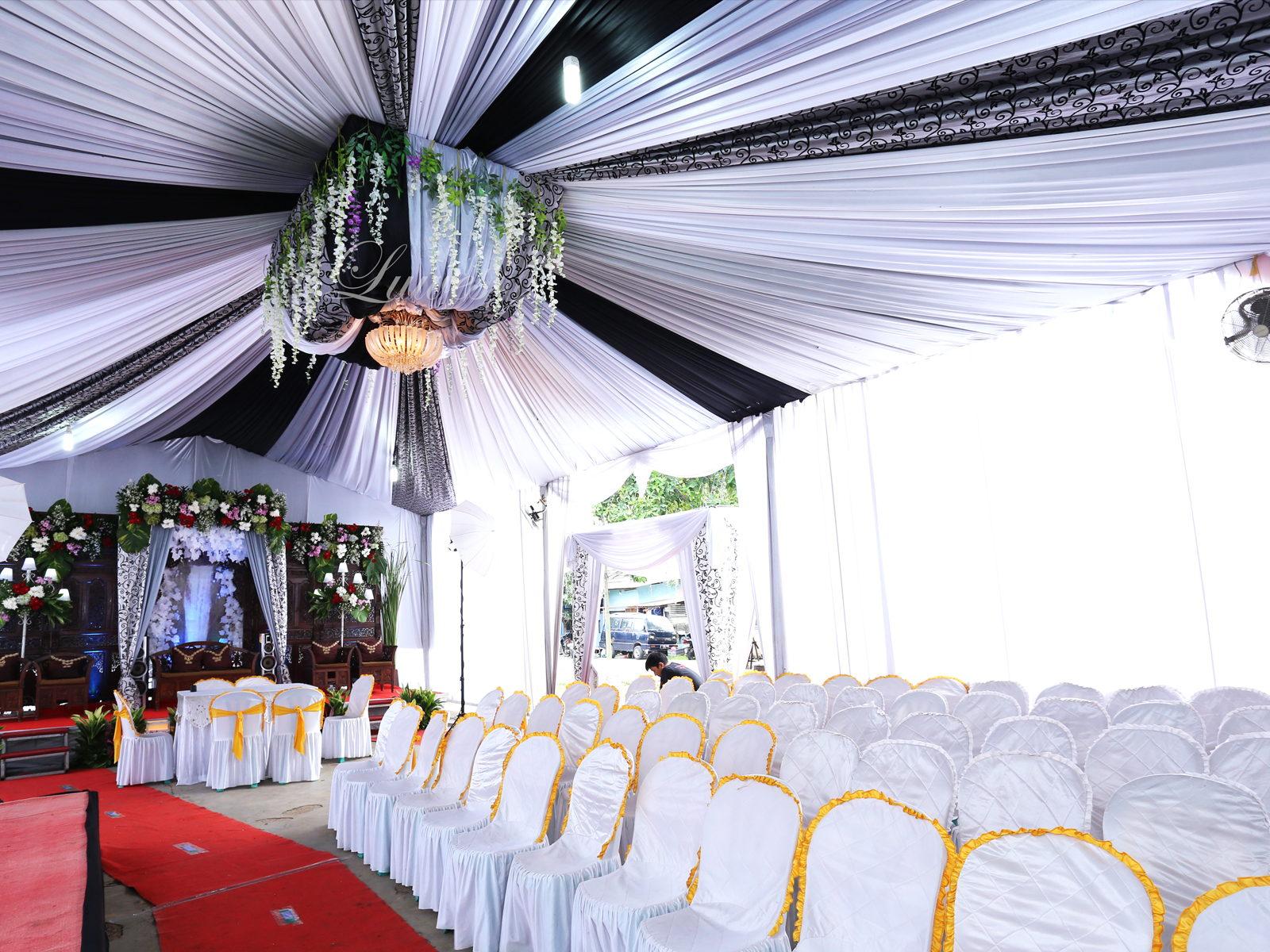 Gallery Photo Dekorasi Halaman 4 Paket Pernikahan Dekorasi