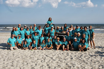 North Myrtle Beach Sea Turtle Patrol  2013