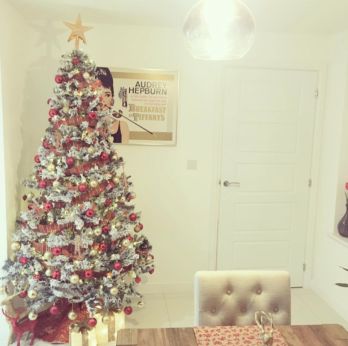 At Home With Alice: Oh Christmas Tree...