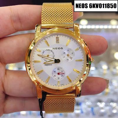 Đồng hồ đeo tay NOES 6KV011850