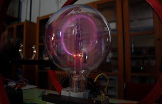 Tabung elektron