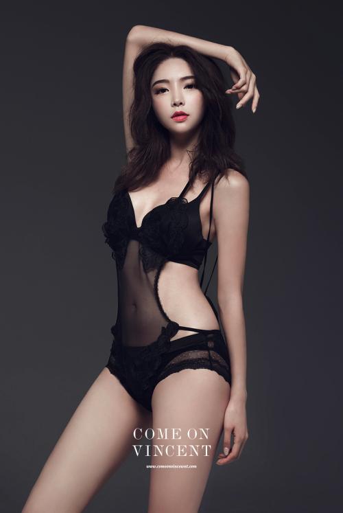 Gái Hàn cực sexy
