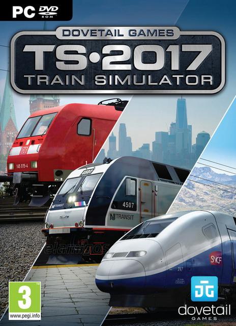 free download game pc train simulator full version