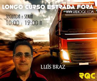 LONGO CURSO ESTRADA FORA
