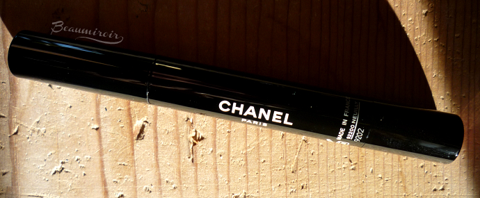 Chanel Rouge Coco Stylo Lipshine: the pen