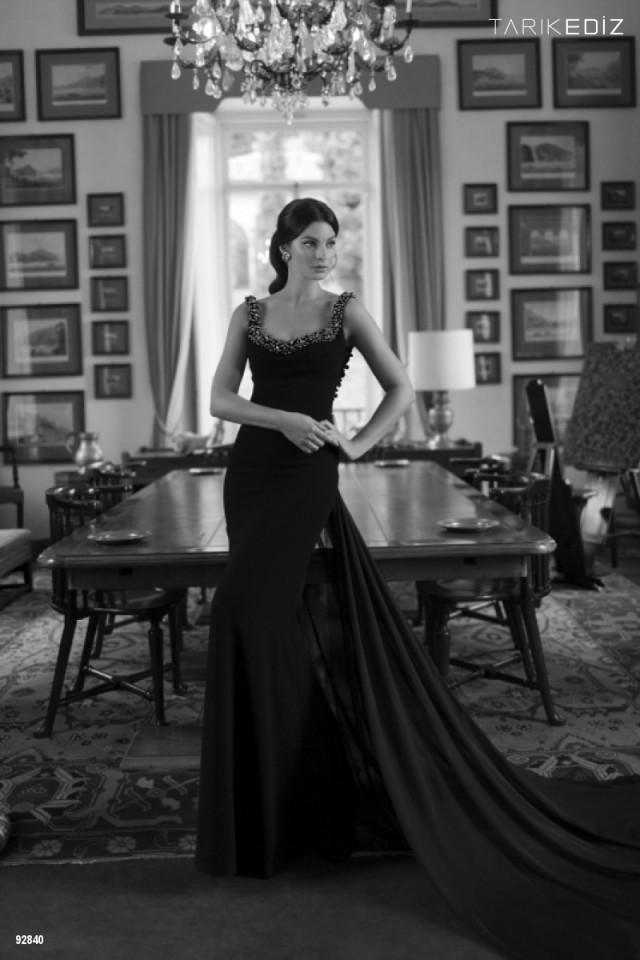modas de vestidos elegantes