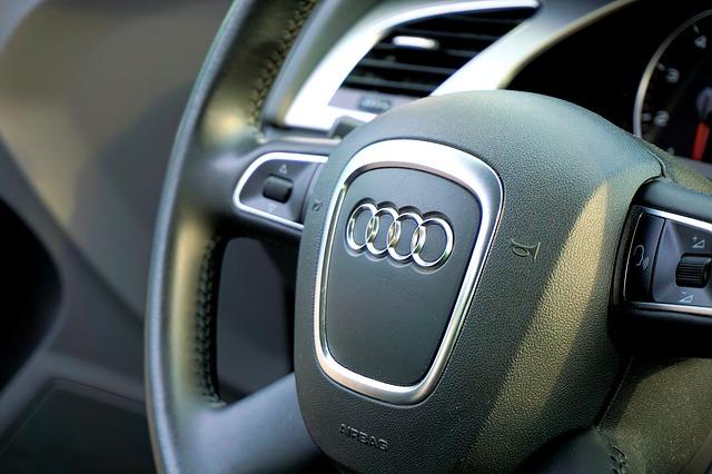 Audi Concept Q8 Suv Hibrido