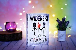 """Adam Widerski - """"Odwyk"""""""