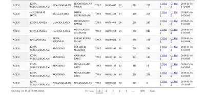 Ahli IT BPN: Pasca Vonis Bawaslu, Justru Situng KPU Melonjak Kesalahannya Mencapai 10.898