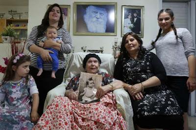 Israel pronto arrojara luz sobre el misterio de los 'bebés robados'