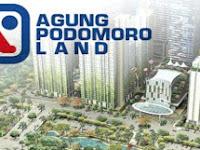 Lowongan Pekerjaan Terbaru 2017 PT Agung Podomoro Land,Tbk