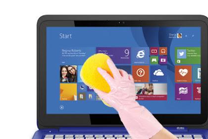 10 Cara Merawat Laptop Agar Awet dan Tidak Rusak