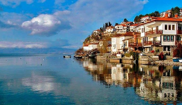 Ohrid to be promoted at the international fair in Thessaloniki
