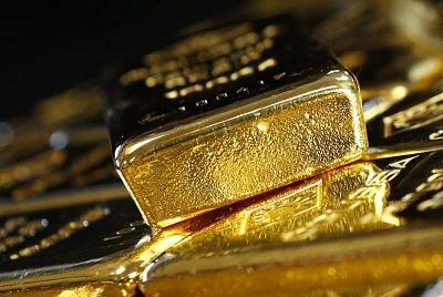 Por que sube el oro