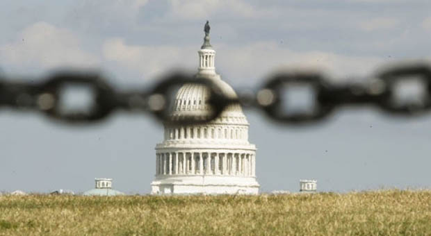 Muslimah Anggota Kongres AS Licinkan Jalan Bagi Generasi Masa Depan