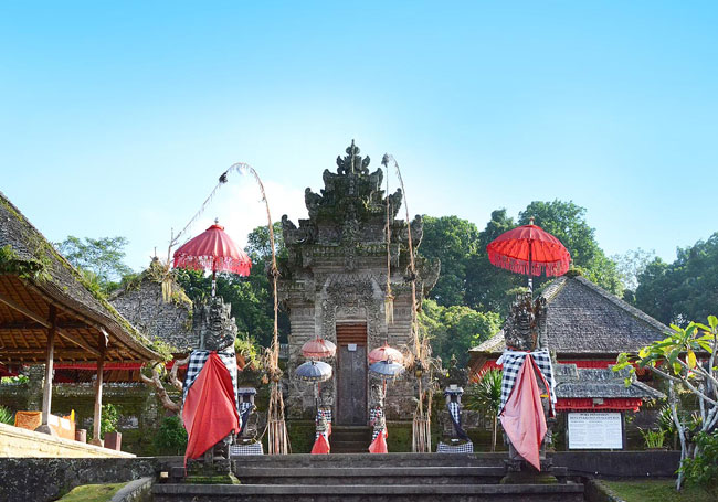 Penglipuran Bangli Bali