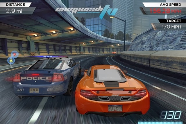 Proximamente Need for Speed Rivals