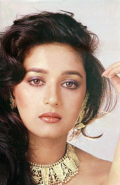 Madhuri Dixit 20 Beautiful  Hot Photos Download - Indian -3161