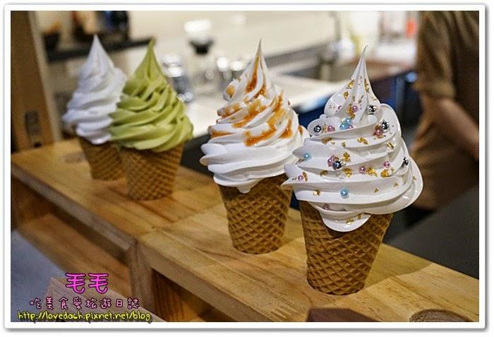 18 - 台中20家冰品攻略│夏天就是要吃冰阿!不然要幹嘛?