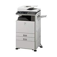 Sharp MX-2600N Scanner Driver (Windows - Mac)