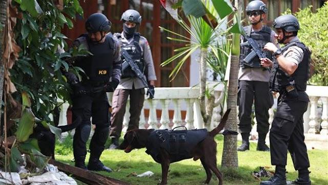 Indonesia, Australia agree to 'choke off' terror funding