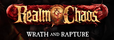 Realm of Chaos Wraht and Rapture