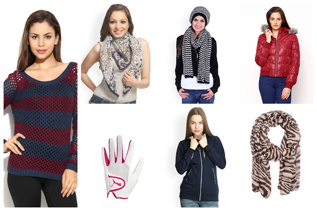 Women's Winter Wear