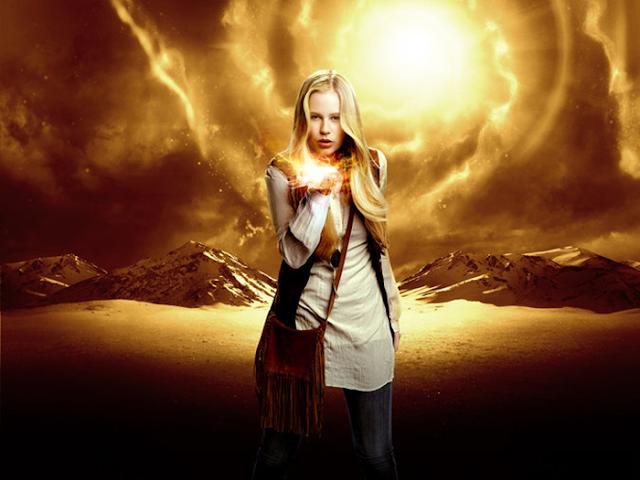 Heroes Reborn: Malina